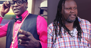 Ragga Dee; There's No Bad Blood Between Me And Chameleone