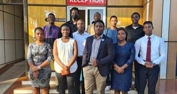 UTAMU Has Lunched Africa Internet Of Things Challenge