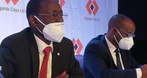 Uganda Clays Limited Registers Shs4.89 Billion Profits Despite Covid