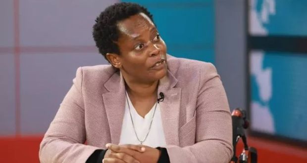 Betty Nambooze Expresses Shock At How Hospital Demanded Shs 90M