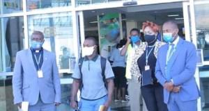Julius Ssekitoleko Finally Returns Home, Won't Face Any Punishment
