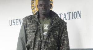 Kenyan Fishermen Trick And Arrest Ugandan Army Officer