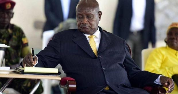 ADF Rebels Are Behind Plans And Orders To Kill Ugandans, Museveni