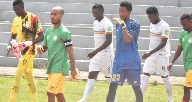 Cranes Learnt Lessons From Ethiopian Friendly; Coach Micho
