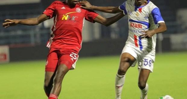 CECAFA Kagame Cup: Nyasa Big Bullets Pip Azam FC, To Face Express FC In Final