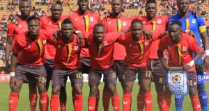 Build Up Matches For Uganda Cranes Ahead Of World Cup Qualifiers