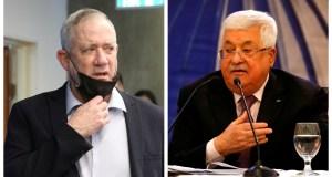 Palestinian President, Israeli Defence Minister Hold Rare Talks