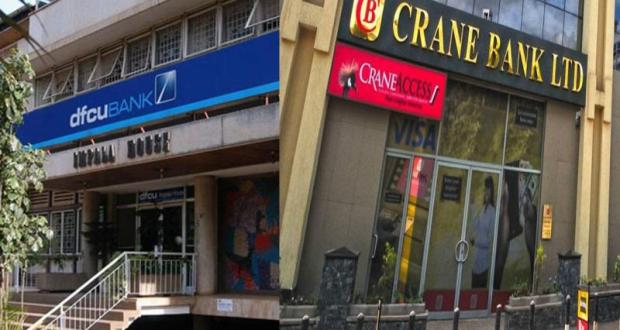 DFCU Bank Dragged To England High Court By Crane Bank