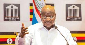 Sexual Bill Won't Be Reviewed; Legislators To Museveni