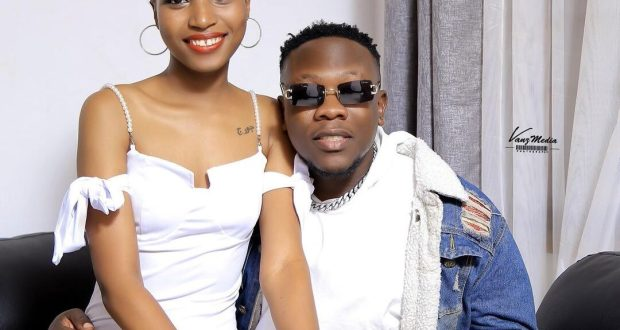 Geosteady Welcomes Baby Boy, Mother Not Yet Known