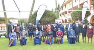 DPP Abodo Launches Prosecutor Plea Bargain Guidelines
