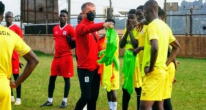 Micho Summons Three More KCCA Players For Cranes Eastern Region Tour