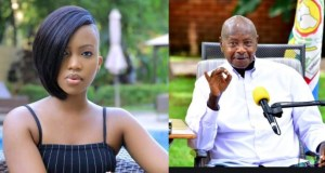 Sheila Gashumba Summons President Museveni On Unnecessary Covid Tests