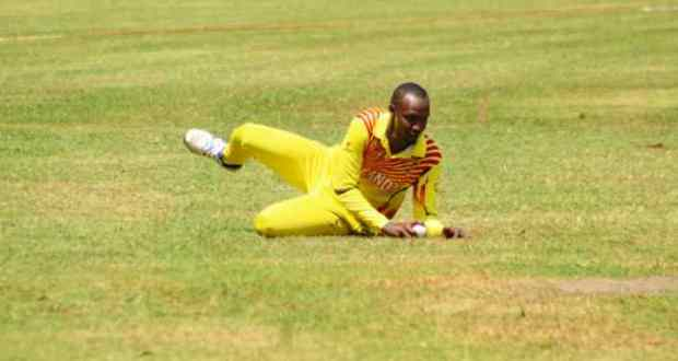 Deus Muhumuza Wins On His Debut As Stand-in Cricket Cranes Captain