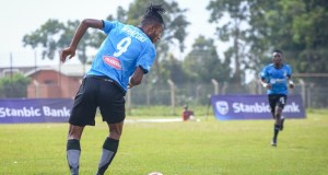 Police FC, Vipers FC Seek For Final Slot