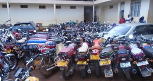 Release All Confiscated Boda Bodas, Museveni To Police
