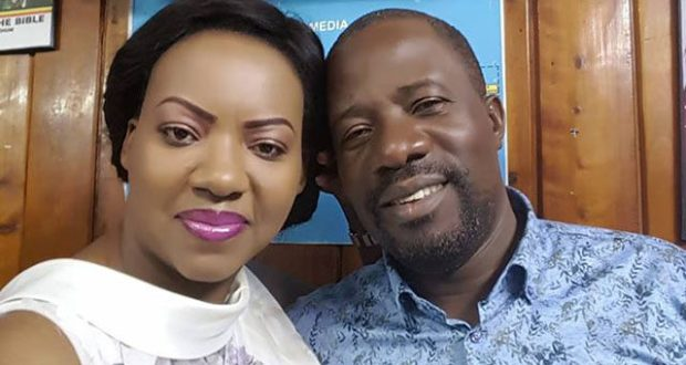 Bishop David Kiganda And Wife Welcome Twins After 8 Years Of Waiting