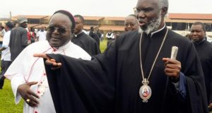 You Need To Investigate The Sudden Deaths Of Religious Leaders, FDC
