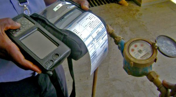 YAKA Part 2: Like Umeme, NWSC Develops Pre-Paid Water Meter