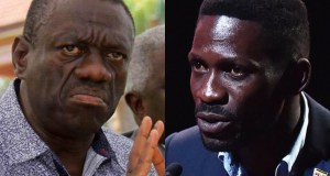 Besigye; NUP Developed Cold Feet About Joining Our Front