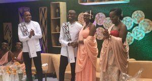 Raymond Mujuni To Marry Rita Kanya Tomorrow As A Seal Of Their Love