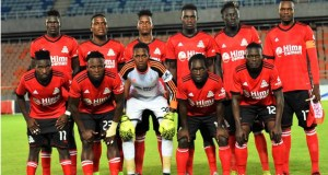 Vipers SC Look To Maintain Unbeaten Record Over Wakiso Giants