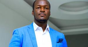 Daniel Lutaaya Of NBS Makes It To This Year's World Young Journalist Award