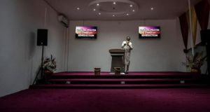 Ghanaian Pastor Says God Did Not Call Him But He Needed The Money