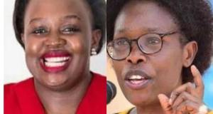Joyce Bagala In Trouble As Court Nullifies Her Election In Mityana
