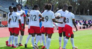 Lutalo's Optimism for Crested Cranes Taking Care of Zambia High
