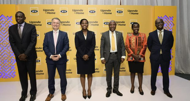 Museveni to MTN Uganda; You Made A Great Move To Localize Your Businesses