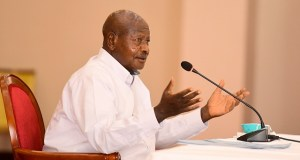 Museveni Comes Closer To Scrapping Bail For Capitol Offenders