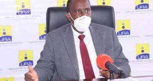 URA Misses First Quarter Target By Nearly Half A Trillion Shillings
