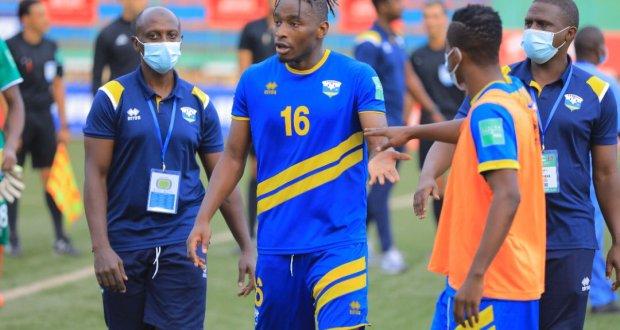 Rafael York After Loss To Uganda