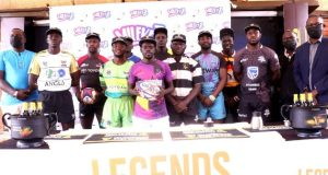 Guinness 7s Rugby National Series Returns, Legends To Be Honored