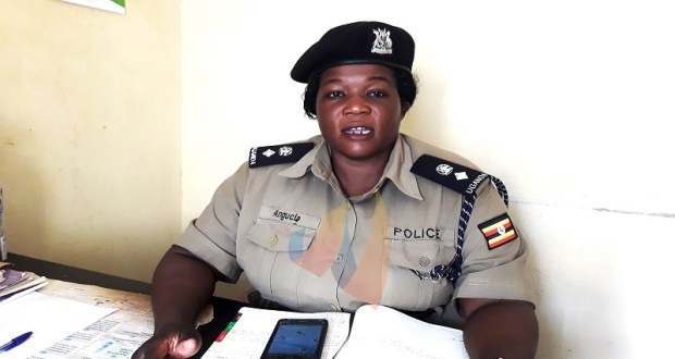 Thugs Break Into Moving Truck, Steal Goods Worth Shs 20m In Arua