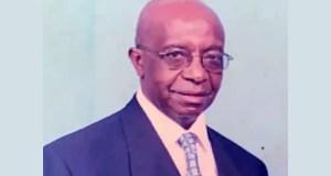 Ugandans Pay Tribute The Late Ambassador Katsigazi
