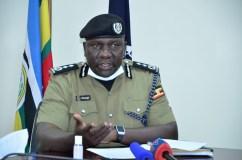 Police Denies Witch-Hunting Rev Fr Mugisha Richard