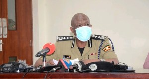 Ochola Orders Police To Monitor Spaces After Terror Warning