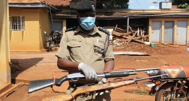Armed Robbers Kill Guard At Petrol Station And Escape With Shs3m