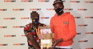 Kyankwanzi Bodaboda Mechanic Smashes Shs159 Million From 1K