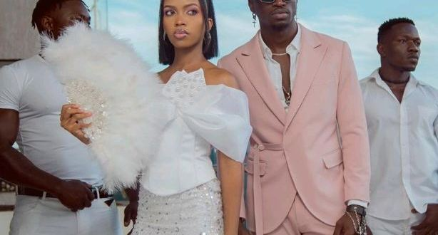 Sheila Gashumba Intends To Introduce Rickman To Her Father