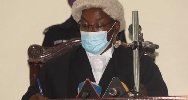 Judiciary Transfers, Deploys 13 High Court Judges