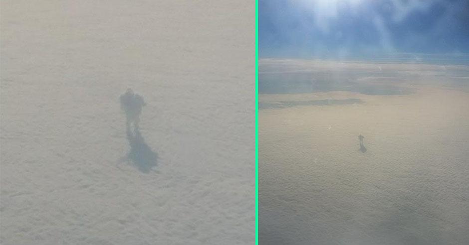 passazhiryi-samoleta-sfotografirovali-cheloveka-idushhego-po-oblakam