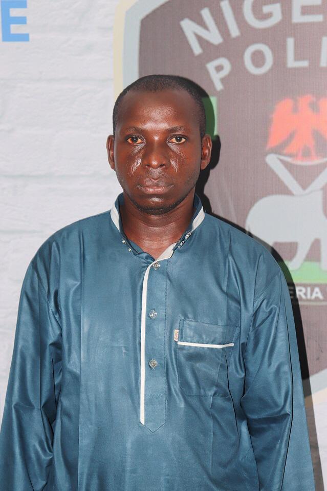 Police re-arrest Taraba kidnap kingpin in Kano