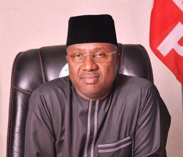 Ramadan: Sen. Bindow Task Muslims to Intensify Prayers for Nigeria