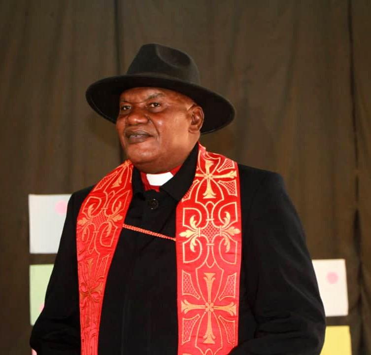 Boko Haram: CAN Vice Chairman Expresses Solidarity With EYN Church