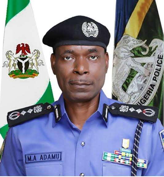 Police Nab Four Suspected Armed Robber in Adamawa
