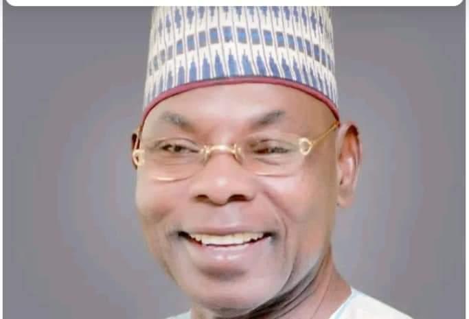 Governor Fintiri Mourns Ambassador Juta