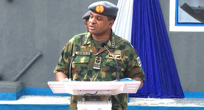 We Are Committed to Ensuring Total Elimination of Insurgency, Banditry in Nigeria – CAS